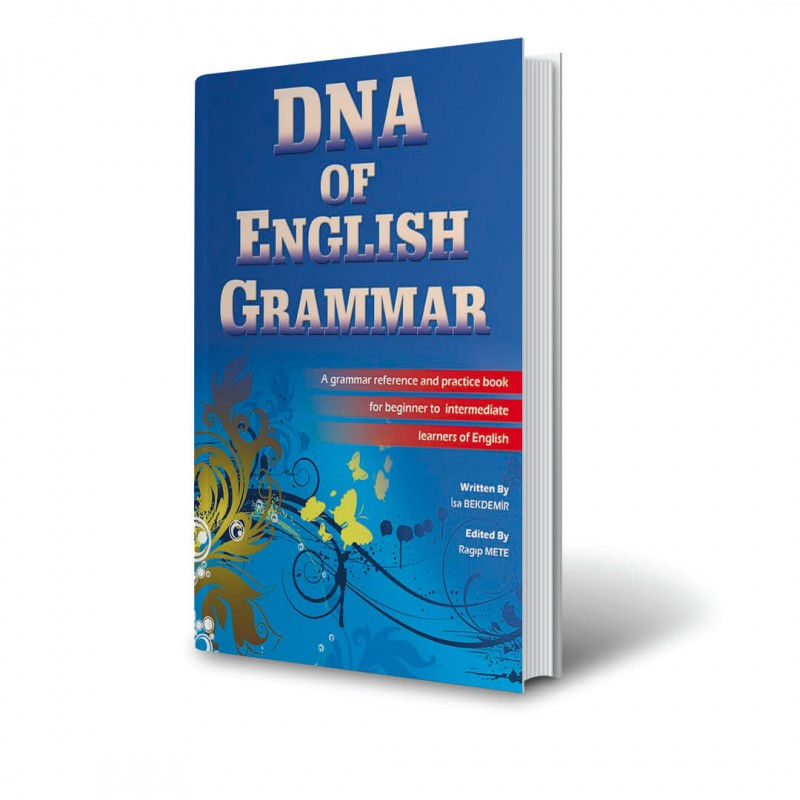DNA of English Grammar