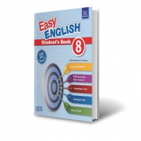 Easy English 8 Student's Book